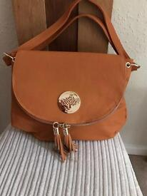 Mulberry Style Bag Satchel