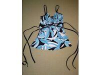 Jane Norman vest top size 8