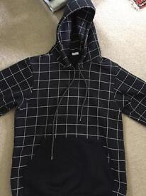 American Apparel hoodie size XS unisex