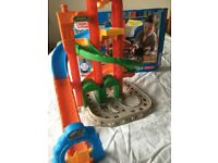 Thomas the tank first track
