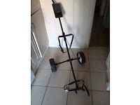 Solex Sports Par Cart ( Golf trolley)
