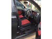 Daihatsu charade automatic 2006