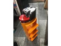 BIC lighter stand