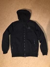 Adidas coat men's medium