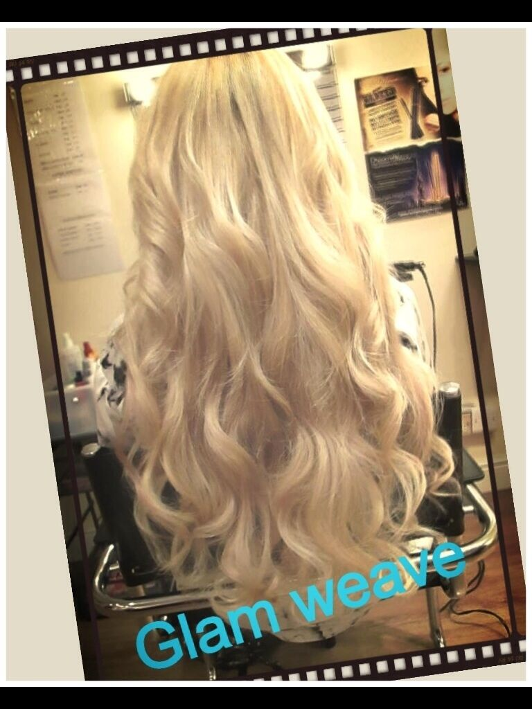 Real Hair Clip In Extensions Glasgow Remy Indian Hair