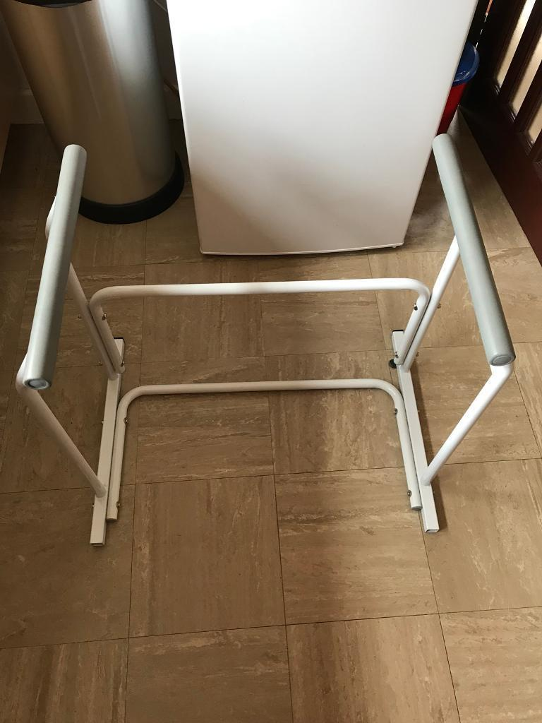 Disability aid toilet frame | in Stoke-on-Trent, Staffordshire | Gumtree