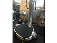 Power plate pro 6 air with ProMotion mint condition