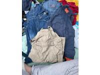 9-12 Months M&S Clothes Bundle