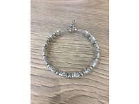 Silver Bracelet - Second Hand