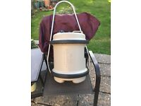 40ltr aqua roll with handle and carry bag