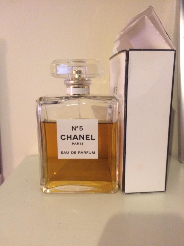 Chainel No5 parfum 200ml