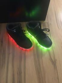 Energy lights by Skechers