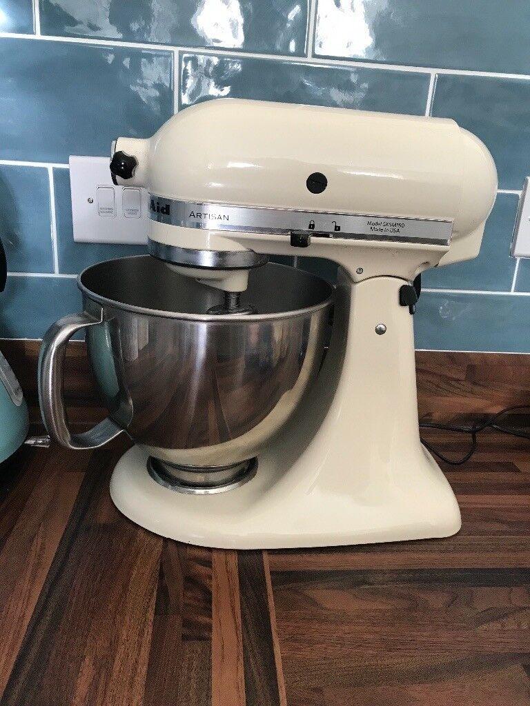 Kitchen Aid Mixer Almond Kitchen Design Ideas