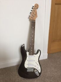 Child's Tanglewood Guitar Immaculate Condition