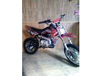 Pit bike( SOLD)