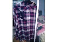 Ladies newlook shirt size 16