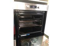 Beko BIM16300XC Built in Oven