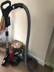 Samsung bagless vacuum cleaner