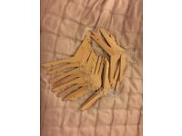 IKEA baby/childrens wooden wardrobe clothes hangers x18 brand new