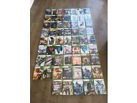 Xbox 360 & ps3 games for sale