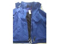 new superdry windcheater jacket with tags