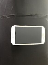 Samsung Grand Neo Duos Double Sim White