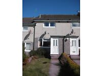 Two Bedroom Terraced House to let.