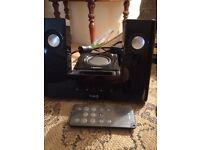 I pod speaker