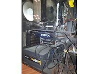 XFX Radeon RX 480 Graphics Card 8GB