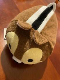 Disney TSUM TSUM Chip Pet Pillow