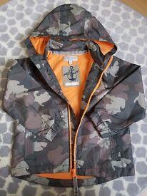 Baby Boy M&S Jacket