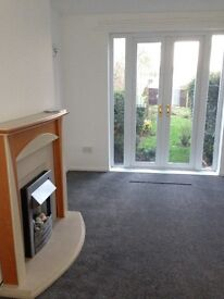 Lovely 2 Bedroom House with garden in the Owton Manor Area of Hartlepool