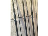 Ron Thompson Panter 12ft two pieces 2.75 rods