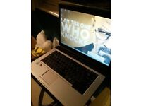 Toshiba Satellite C300 laptop in very good condition