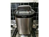 Panasonic breadmaker SD-ZB2502