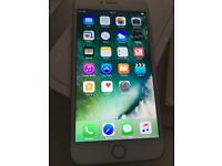 iPhone 6 Plus 16gb gold boxed on Vodafone