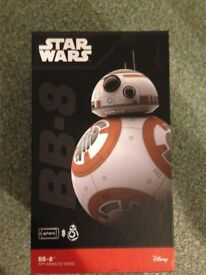 BB-8 Sphero App-Enabled Droid
