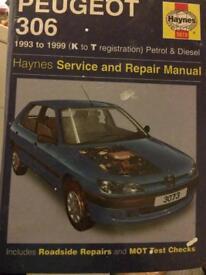 Haynes manual