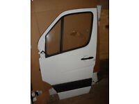 Mercedes Benz Sprinter Front Door