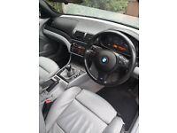 2003 BMW 318Ci M Sport