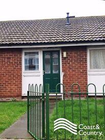 2 Bedroom Bungalow for Rent on Bangor Close, Eston