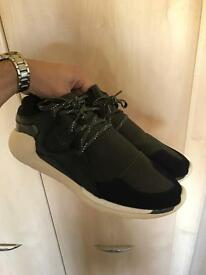 Adidas Y-3 Boost QR