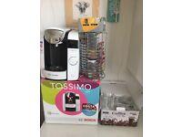 Tassimo drinks machine