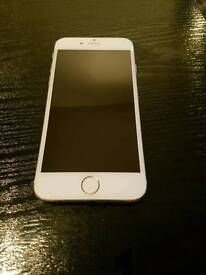 USED IPHONE6 64GB UNLOCKED GOLD