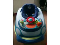 Chicco baby walker - Good condition