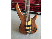 Ibanez Bass Guitar - SR1000 EWN Prestige