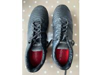 Kooga rugby boots size 11