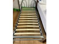 Cheapest Single Metal Bed Frame brand new no double and king size