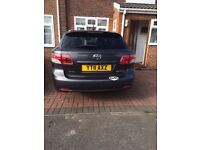 TOYOTA AVENSIS ESTATE 1.8L- 2 OWNERS FROM NEW