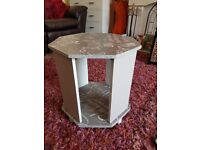 Hexagonal Unit/ Table